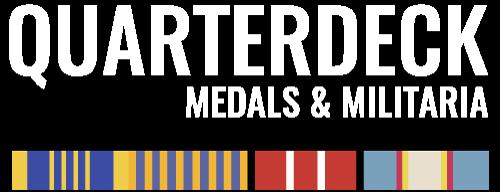 Quarterdeck Medals & Militaria