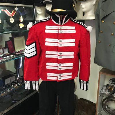 Replica Military Uniforms